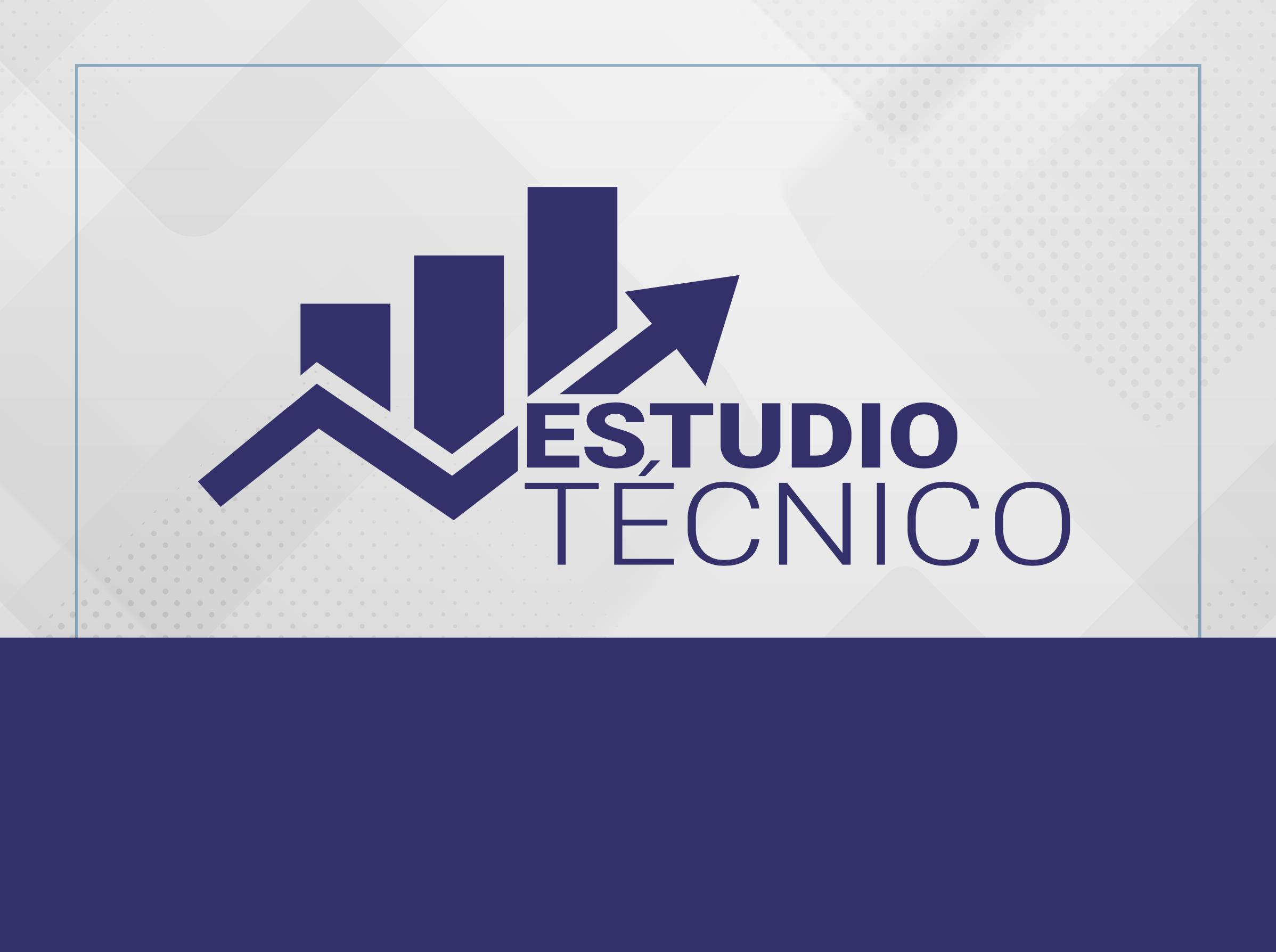 Estudio técnico 2017-2018