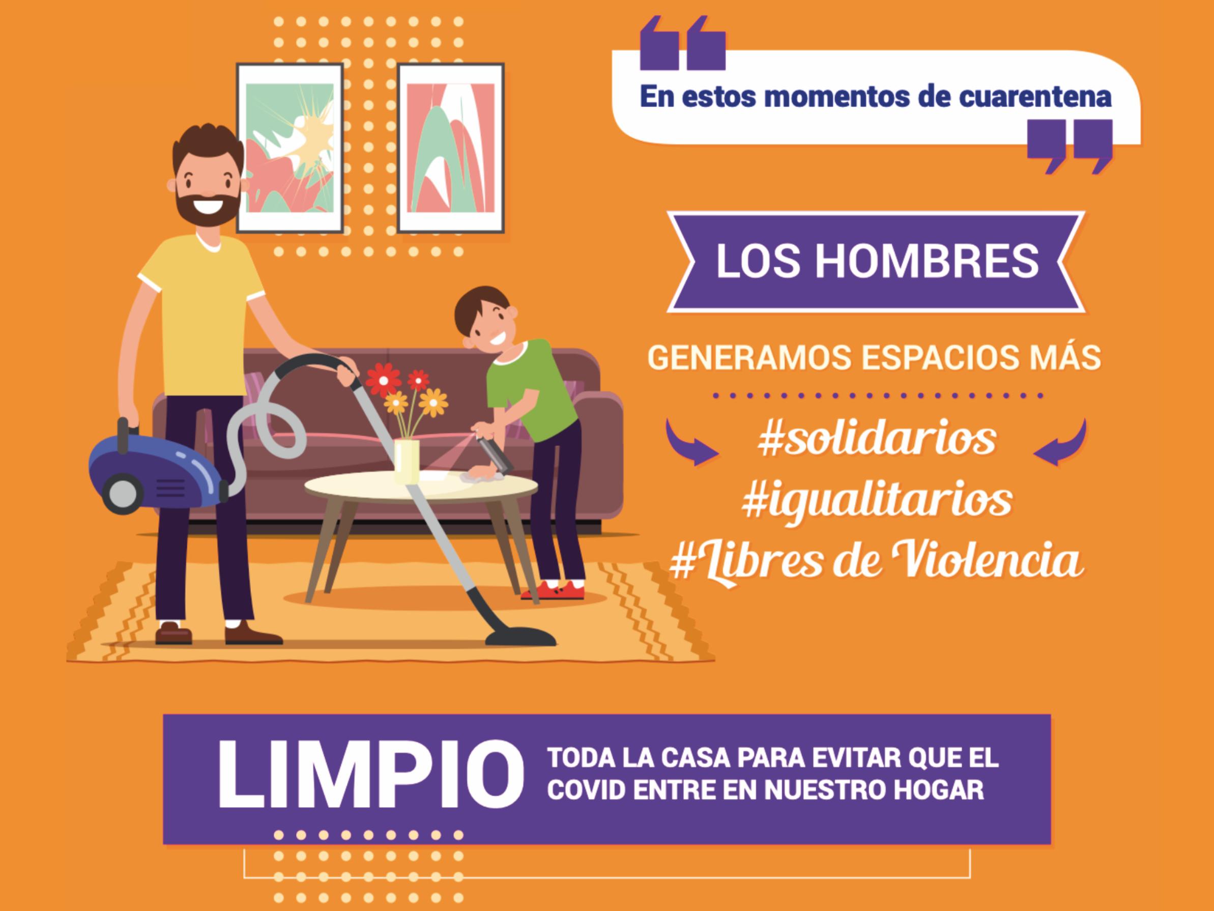 ESPACIOS LIBRES DE VIOLENCIA
