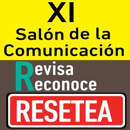 XI SALON COMUNICACION