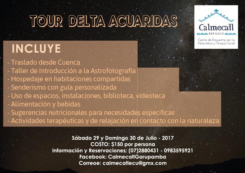 Tour Julio